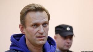 Трус и стрелочник: Навальный…