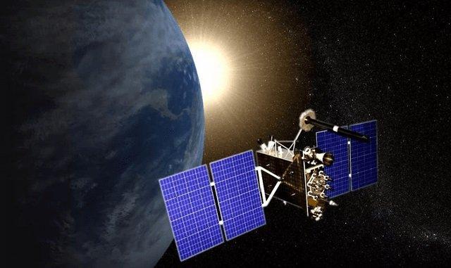 """В Роскосмосе предложили создать систему спутников """"Государево око"""""""