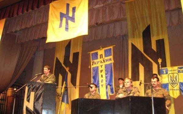 Константин Кеворкян: Украинский национализм - это гитлеризм сегодня
