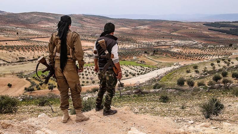 «Дружественный огонь»: США нанесли удары по курдам