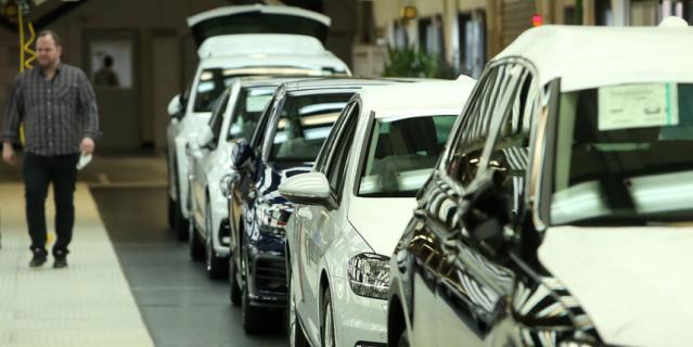Составлен рейтинг самых популярных в России европейских автомобилей