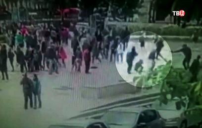 Полиция квалифицировала нападение у собора Парижской Богоматери как теракт