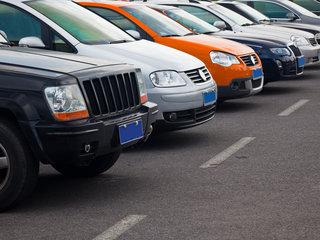 Названы автомобили, которые продают вскоре после покупки