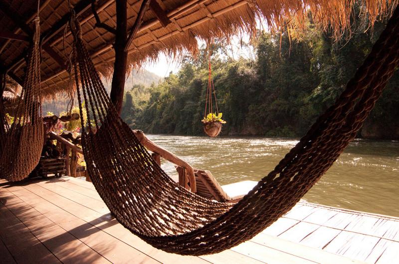 Тайланд. Река Квай kwai, thailand, паттайя, река квай, тайланд