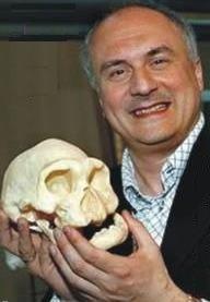 Скелеты людей из Дманиси заполняют брешь между человеком умелым и человеком прямоходящим