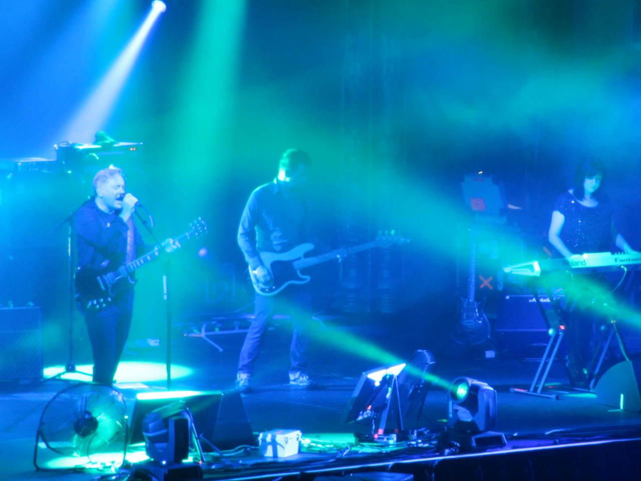 """ЗАРУБЕЖКА. Группа """"New Order"""""""