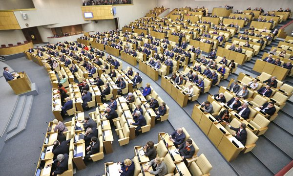 Новости России: пенсионное обеспечение – новый законодательный уровень