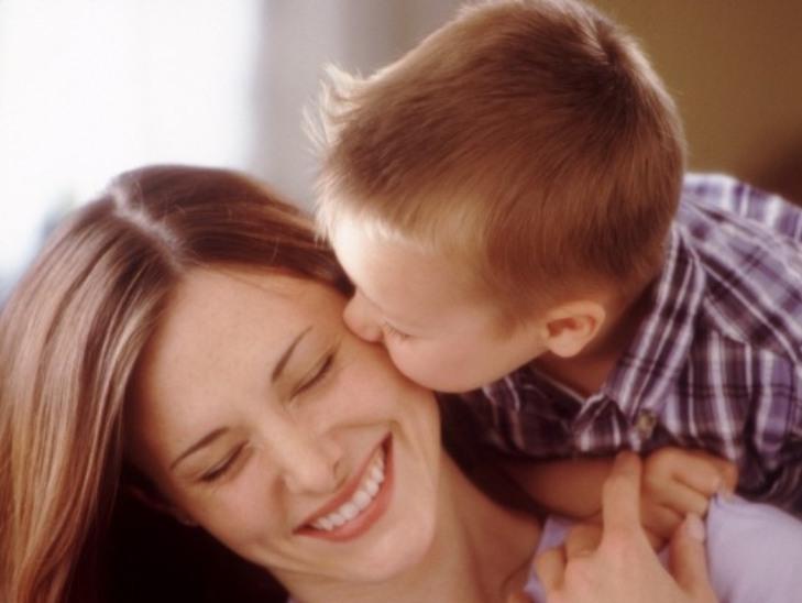 Ее раздражало поведение сына, но когда она узнала, почему он так посутпает, изменила свое отношение