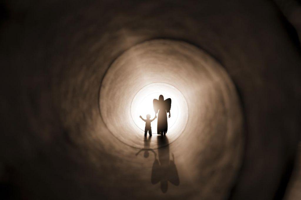 Жизнь после смерти: предположения и доказательства