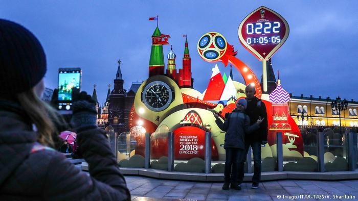 Спонсоры из России не торопя…