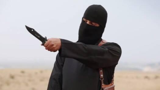 Террорист ИГИЛ, похищающий женщин в сексуальное рабство, разгуливает по Германии