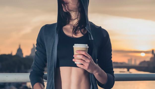 Два предтреника, превосходящие кофе