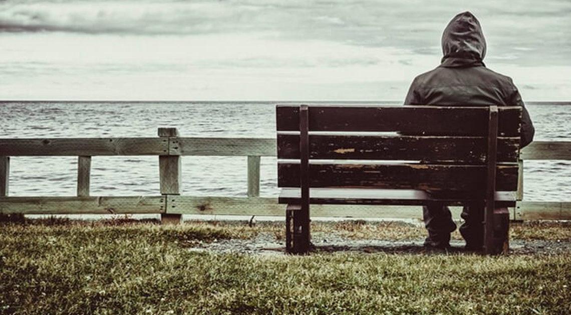 Профессор Гарварда объясняет удивительную причину депрессии
