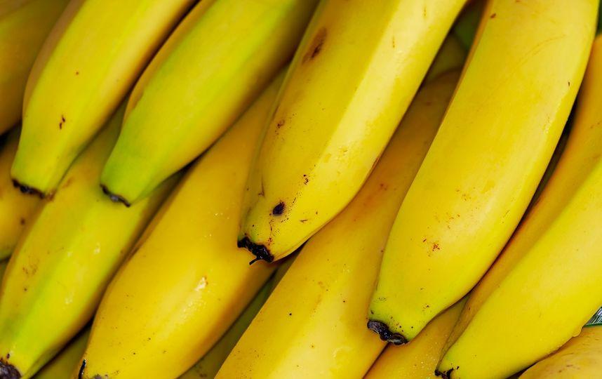 Во Владивостоке бесплатно раздают партию бананов