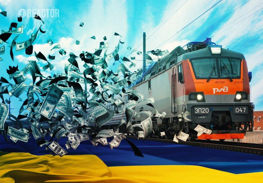 Дорога в обход Украины: масштабный проект РФ «вывозит» миллионы долларов