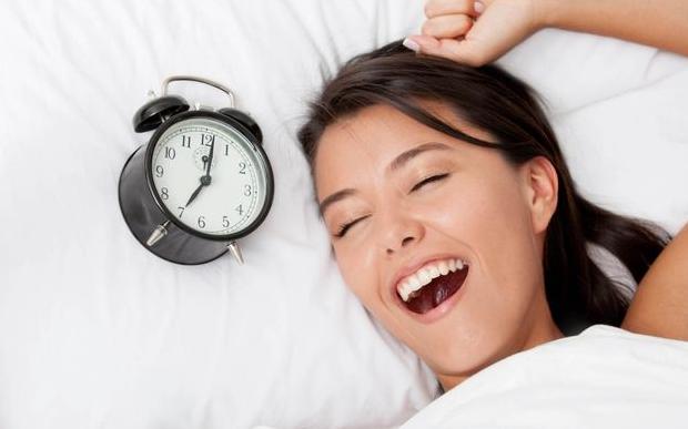 Шесть простых способов научиться высыпаться
