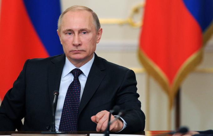 Путин избавил Прибалтику от последних иллюзий на компенсации за «советскую оккупацию»