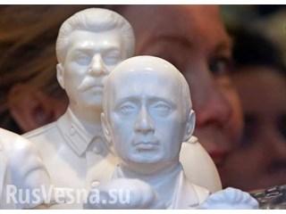 Русская паранойя, говорите? Зачем американским военным биологический материал россиян