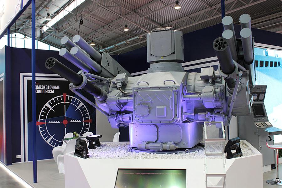 «Пальма» первенства: на что способен новейший отечественный ЗРК 3М89