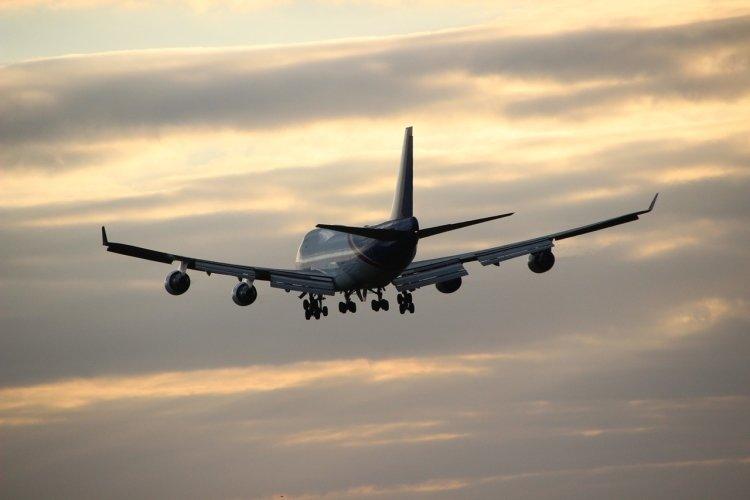 Первый прямой авиарейс запустили из китайской Саньи в Жуковский