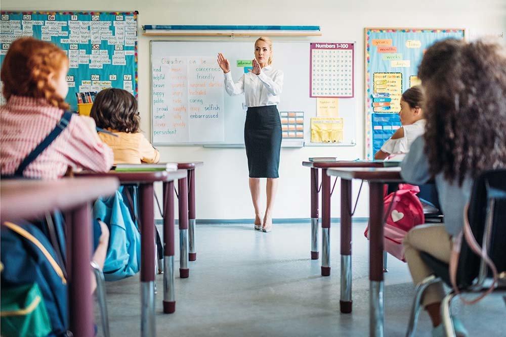 Ольга Васильева рассказала о ЕГЭ по английскому и сильных школах