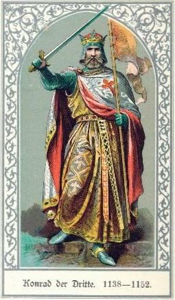 Конрад III
