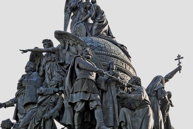С момента крещения Руси каждый князь Рюрикович обладал как минимум двумя именами