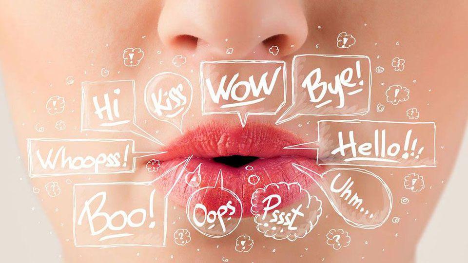 Тест: Умеете ли вы читать по губам?