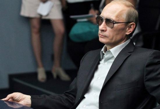 «США совершили большую стратегическую ошибку!» — выступление Владимира Путина в Йоханнесбурге