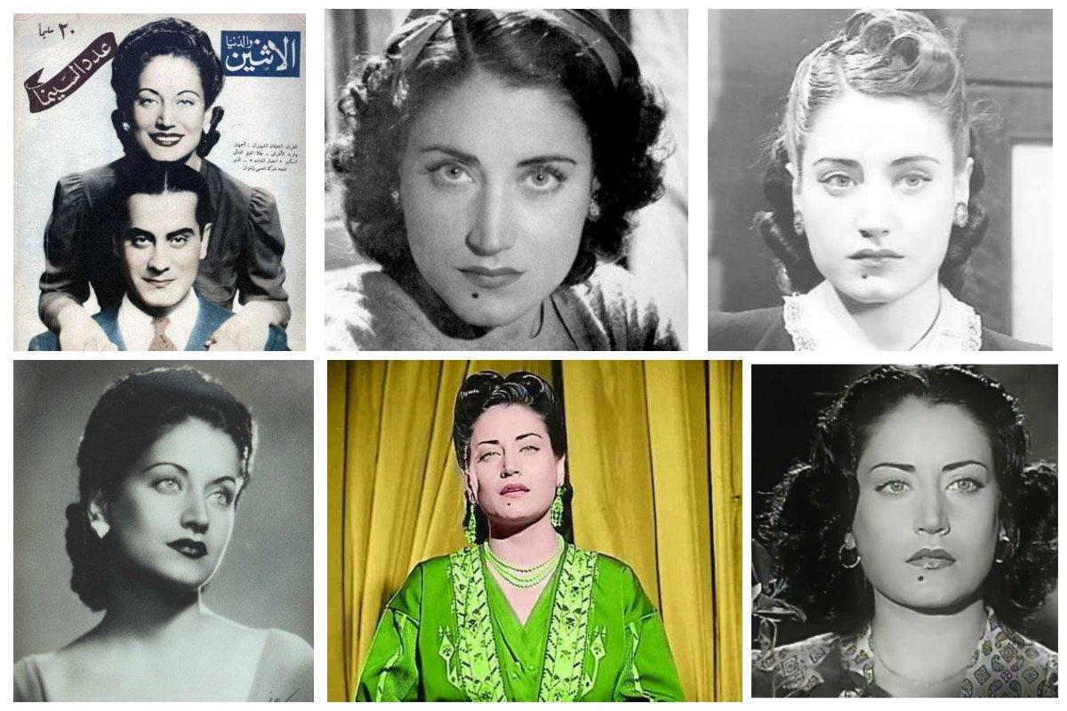 Тайны сирийской принцессы, ближневосточной Мата Хари