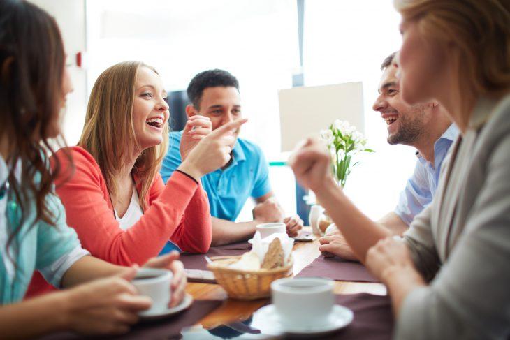 Как организовать встречу одноклассников, если у всех свои дела и заботы