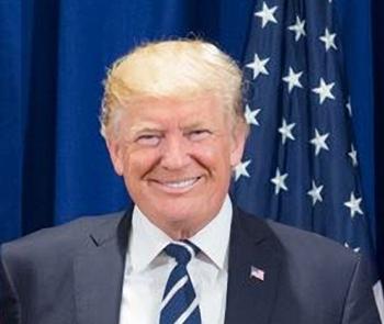 """Трамп о лидере КНДР: я сам разберусь с """"человеком-ракетой"""""""