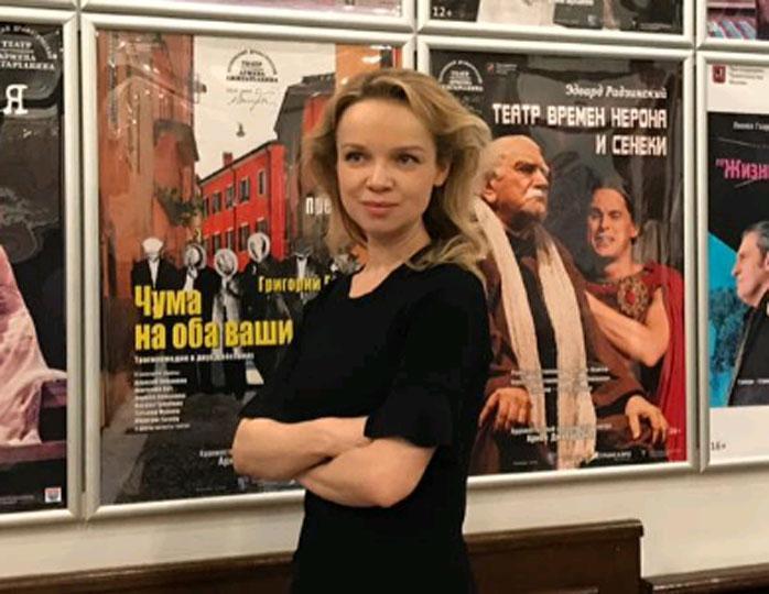 После пьяного дебоша Цымбалюк-Романовской в студии, Шепелеву запретили выходить в эфир