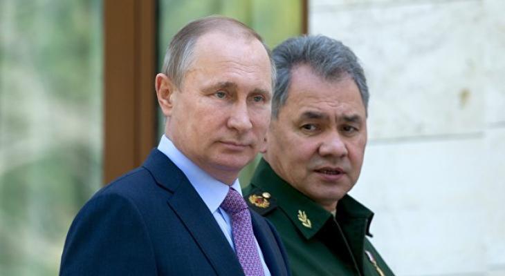 Юркие корабли Путина и дальн…