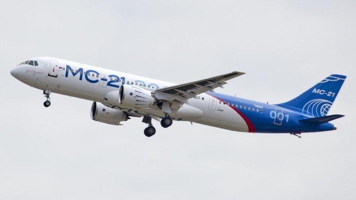 Двигатель ПД-14 сделает гражданскую авиацию РФ недосягаемой для санкций США.