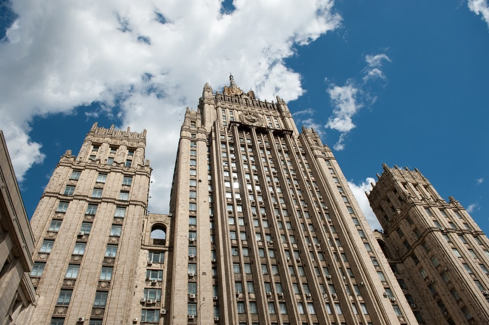 МИД РФ резко раскритиковал позицию США