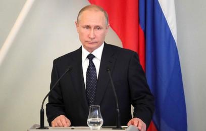 """""""Особый цинизм"""": Путин объяснил санкционную политику США"""