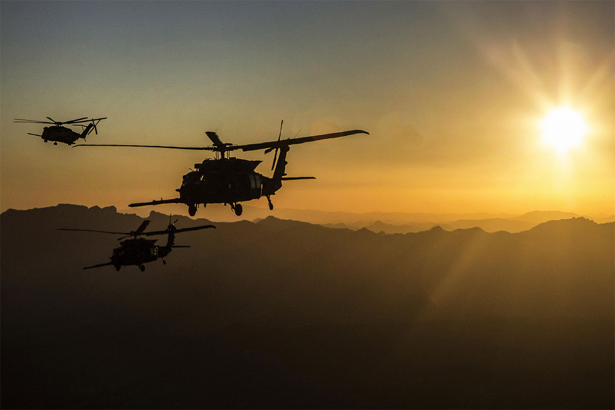 Определены параметры оборонного бюджета США на 2018 финансовый год в размере 700 миллиардов долларов