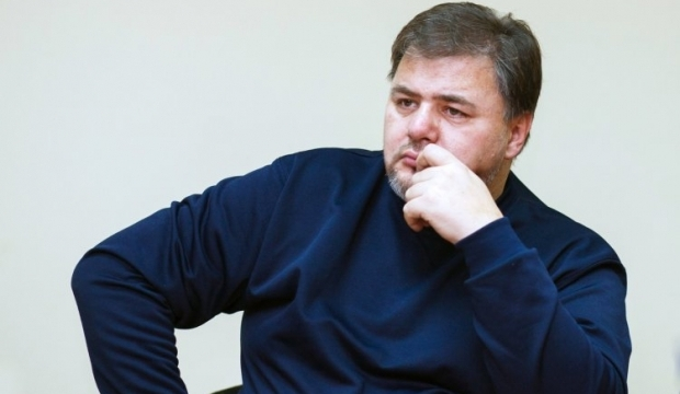 Коцаба подвергся цензуре прямо в эфире украинского канала
