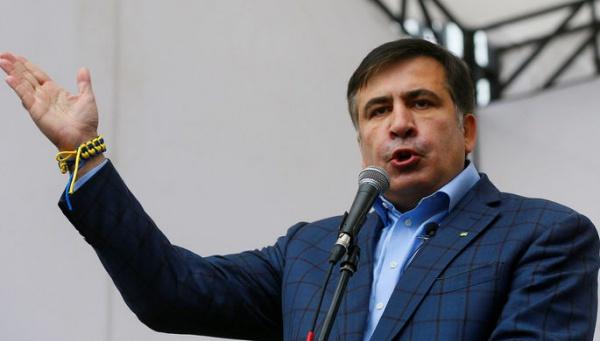 Саакашвили: Украинский спецназ похитил репортера телеканала «Рустави 2»