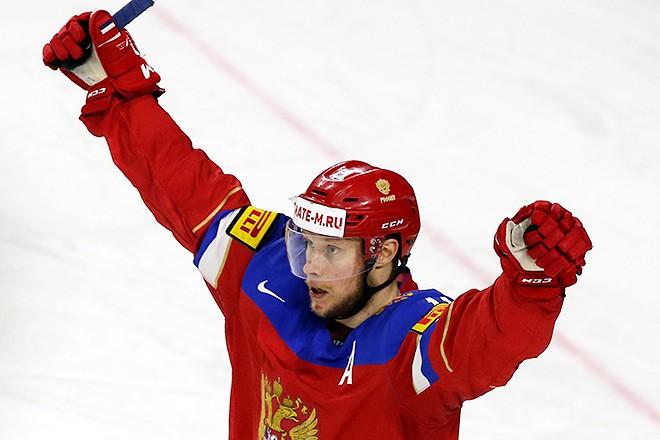 Приятное утешение: Сборная России пропустила от финнов три шайбы подряд, но выиграла бронзу ЧМ-2017