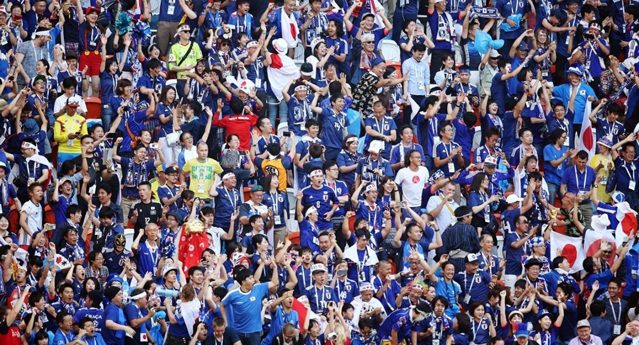 Ёсида рассказал, почему японские болельщики убрали за собой на арене в Саранске