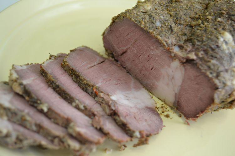Рецепт мясо для бутербродов