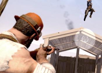 Дикий шутер Lead and Gold: Gangs of the Wild West для Steam предлагают получить бесплатно и навсегда