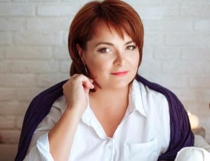 Елена Голубева: «Как застави…