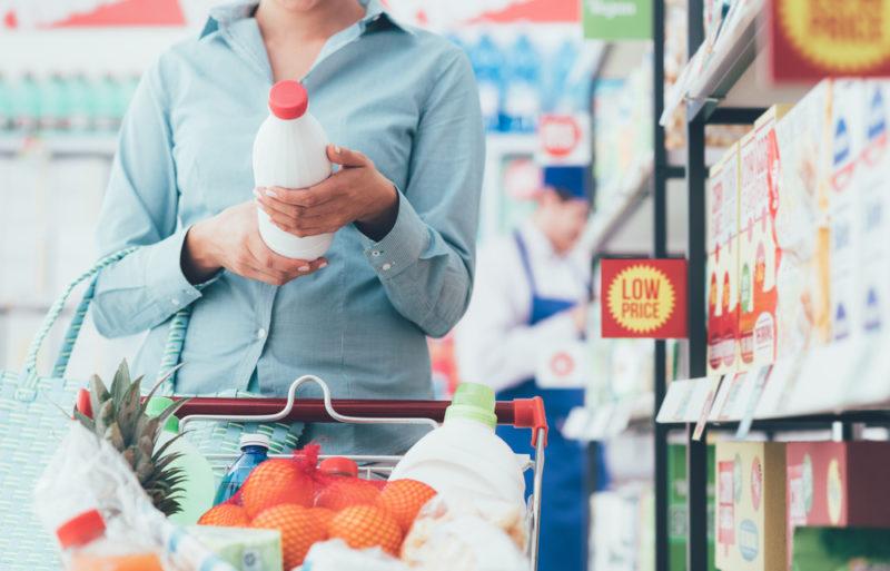 Как читать этикетки на продуктах: 5 советов. Изображение номер 1
