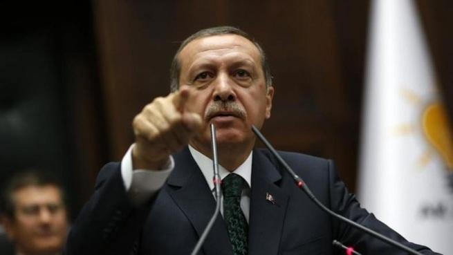 Турция отвечает на американские санкции
