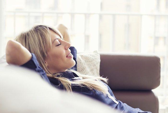 Вибрирующий бюстгальтер поможет снять стресс