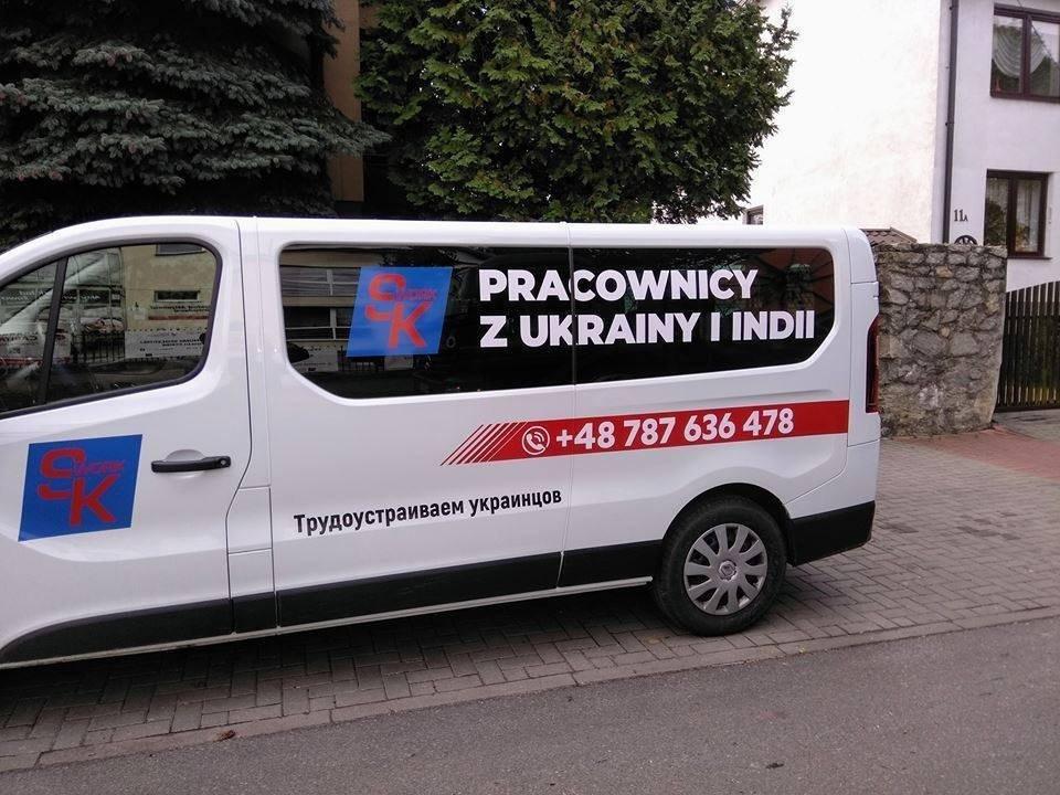 Поляков заставляют учить украинский язык - в стране массовые конфликты с заробитчанами