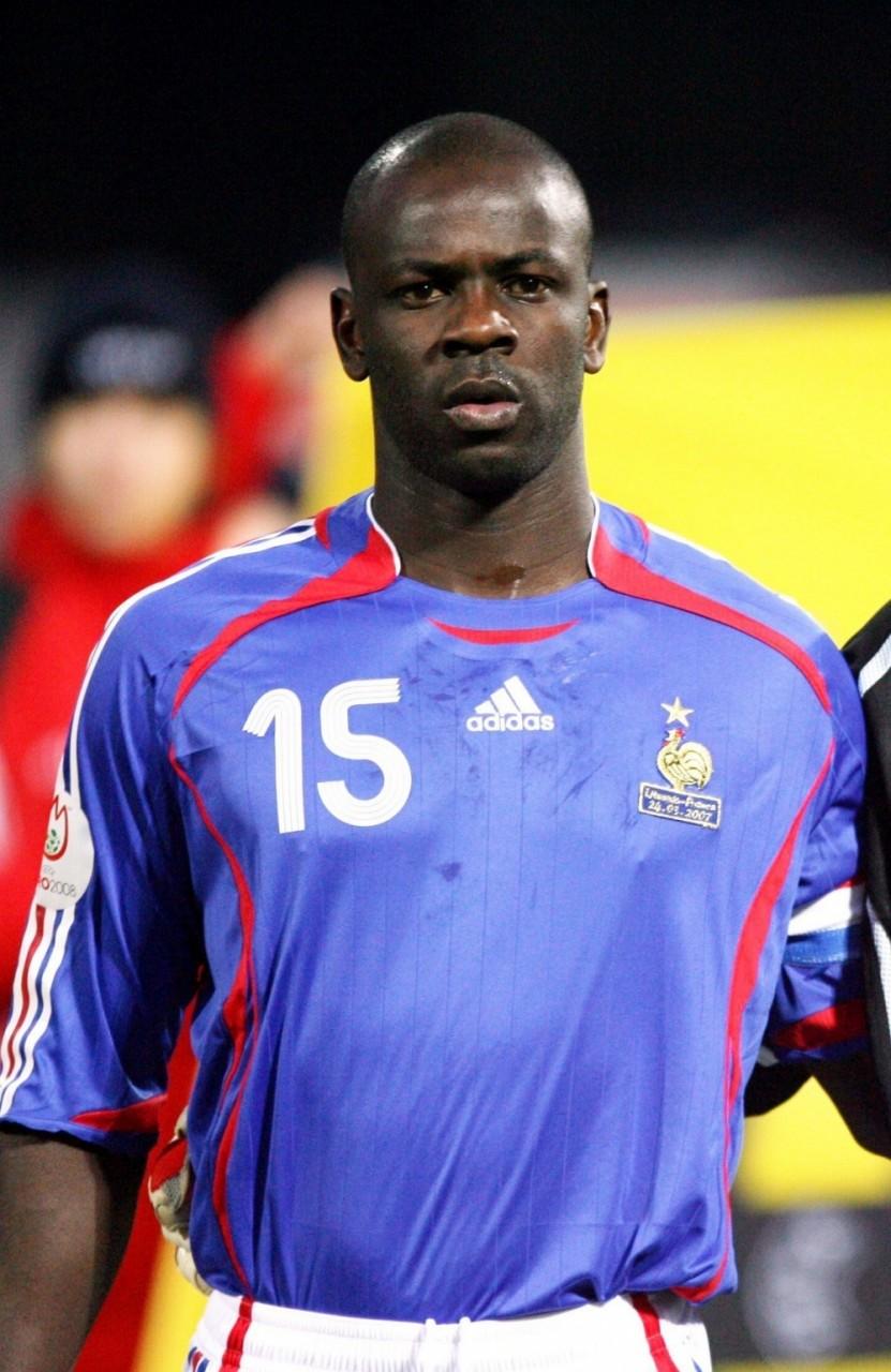 Чемпион мира по футболу Тюрам обвинил Трампа в расизме